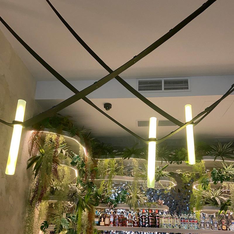 Хрустальные светильники
