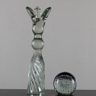 Элементы из стекла для наград и призов