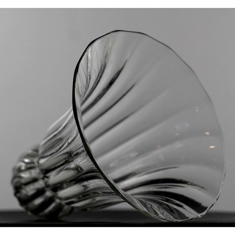Плафон стеклянный