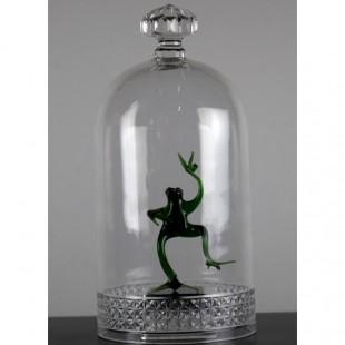 Колпак из стекла (Стеклянный Клош)
