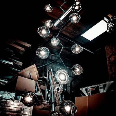Пара ооочень длинных(3м) Светильников . Ну а куда без гаечного ключа😁😈? #стеклодувы#плафоны#плафоныназаказ#освещениеназаказ#стеклодувмосква#glass#светназаказ#освещениеназаказ#проектированиеосвещения #стекло#стеклоназаказ#glassblower #chandelier #люстра#люстраназаказ#необычноеосвещение#архитектор