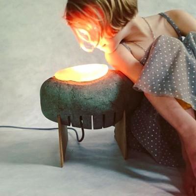 Привнесли свою лепту  в создание  концепта оригинального  света от @balangallery . #glassblowing #стеклоикамень#дизайнсвета #дизайнсвет #оригинальныйсвет #необычныйсветильник #оригинальныйсветильник#светназаказ #светильникиназаказ#светильникилофт #свет #стеклодувмосква#стекло#люстрыназаказ#плафоныназаказ#glassart#glasscrafts #glassartist #liquidglassarts #hotglass #glasscasting #castglass