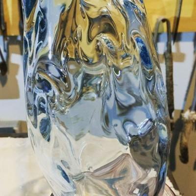 Плафончики для Латунной Мастерской💡 #стеклодувы#стеклодув#архитектор#дизайнинтерьера #дизайнеры #дизайнквартиры #дизайндома #свет#светназаказ#плафон#реставрациястекла#реставратор#ремонтстекла#выдуваниестекла#перваястеклодувнаямануфактура #необычныйплафон#необычныйсветильник#светильникназаказ #glass#glassblowing #glassblower #craftglass #glassart #glassartwork#строительство #ремонт